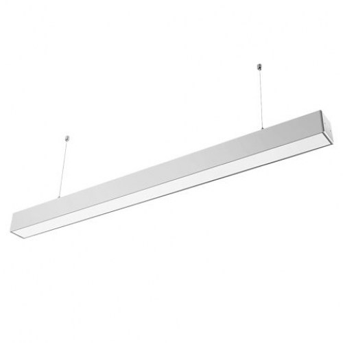 1.LINEAL LED 5070 GRIS